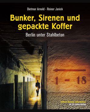 Bunker, Sirenen und gepackte Koffer