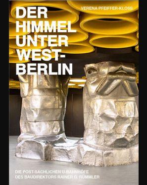 Der Himmel unter West-Berlin