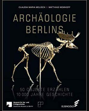 Archäologie Berlins