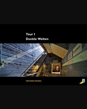 Tour 1 - Dunkle Welten